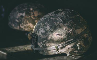 Veterans – Proud to Remember