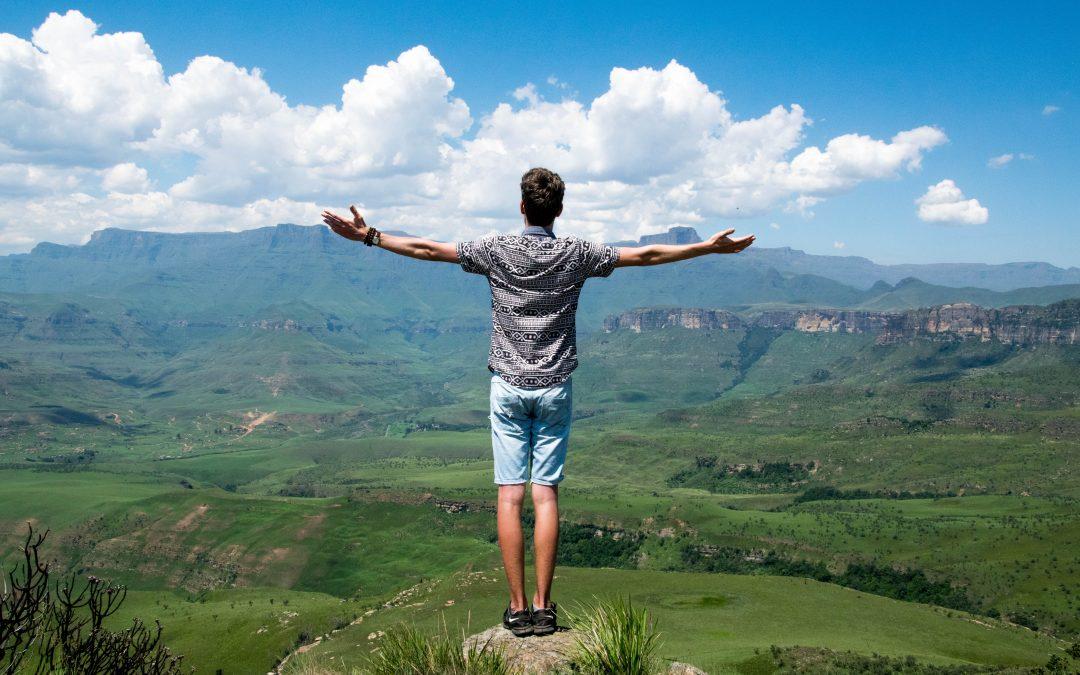 Climb to the Mountaintop