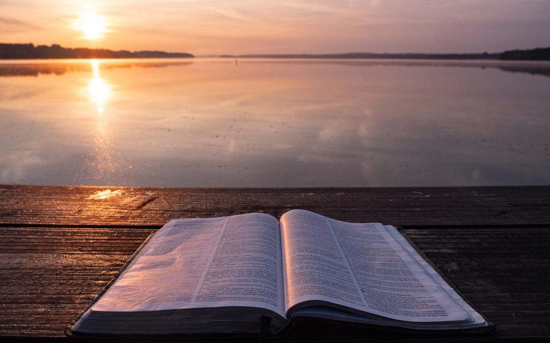 God's Word – For These Times