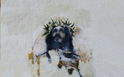 The Rebel Jesus