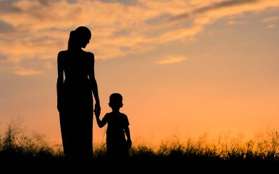 A Godly Mother's Love