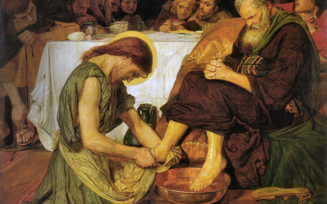 Better Together—Start at Humility
