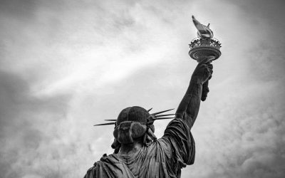 The Torch of Liberty—It's In Our Hands