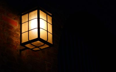 The Light is Always On!